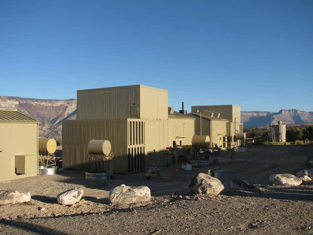 Industrial Noise Suppression - Noise Solutions Inc -Canada & USA