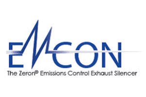 emcon exhaust silencer